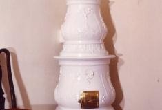 Kachelofen-traditioneller barockofen Fessler