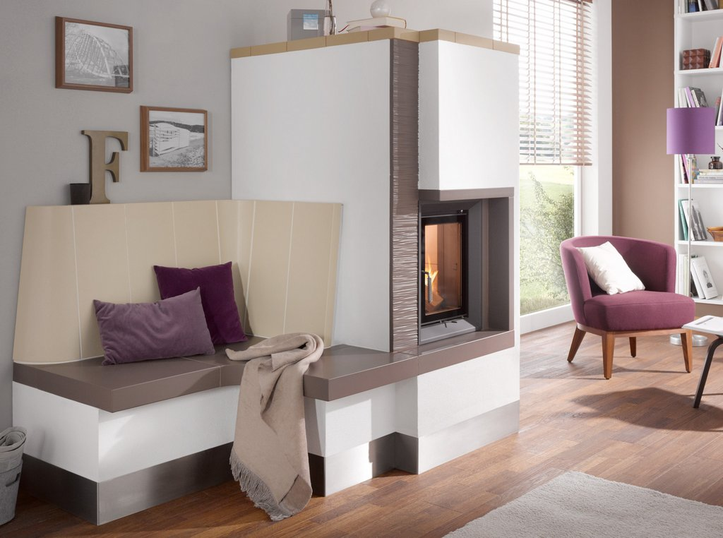 Moderne wohnstube innen und m belideen for Innenarchitektur verband