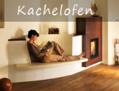 Kachelofen Galerie