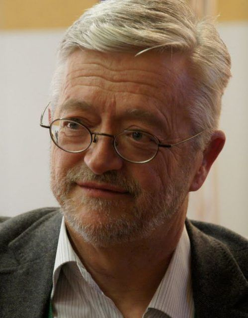 Prof. DI Dr. Wolfgang Kippes, Präsident Österreichischer Kachelofenverband