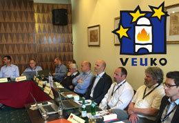 VEUKO-Sitzung