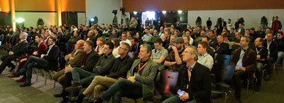 Auf der 56. Technische Tagung der KOK Austria 2017 werden Praxisbeispiele von Vor-Ortmessungen präsentiert.