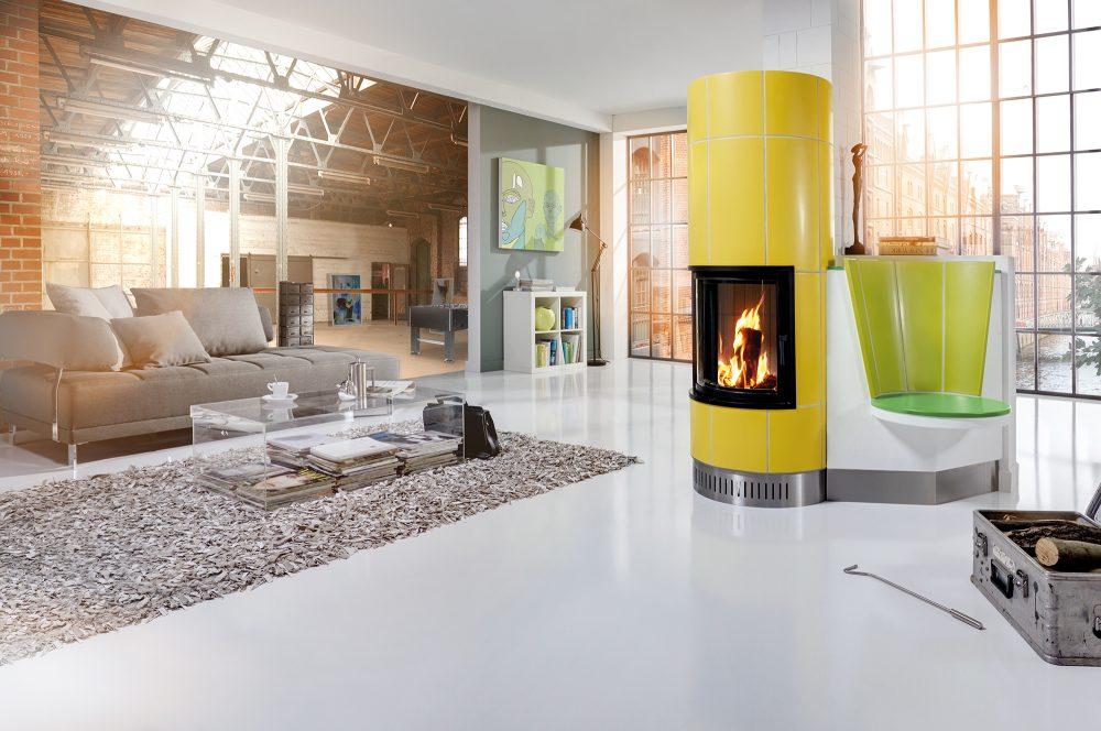 mit feuer und flamme worauf bei der kachelofenplanung zu achten ist. Black Bedroom Furniture Sets. Home Design Ideas