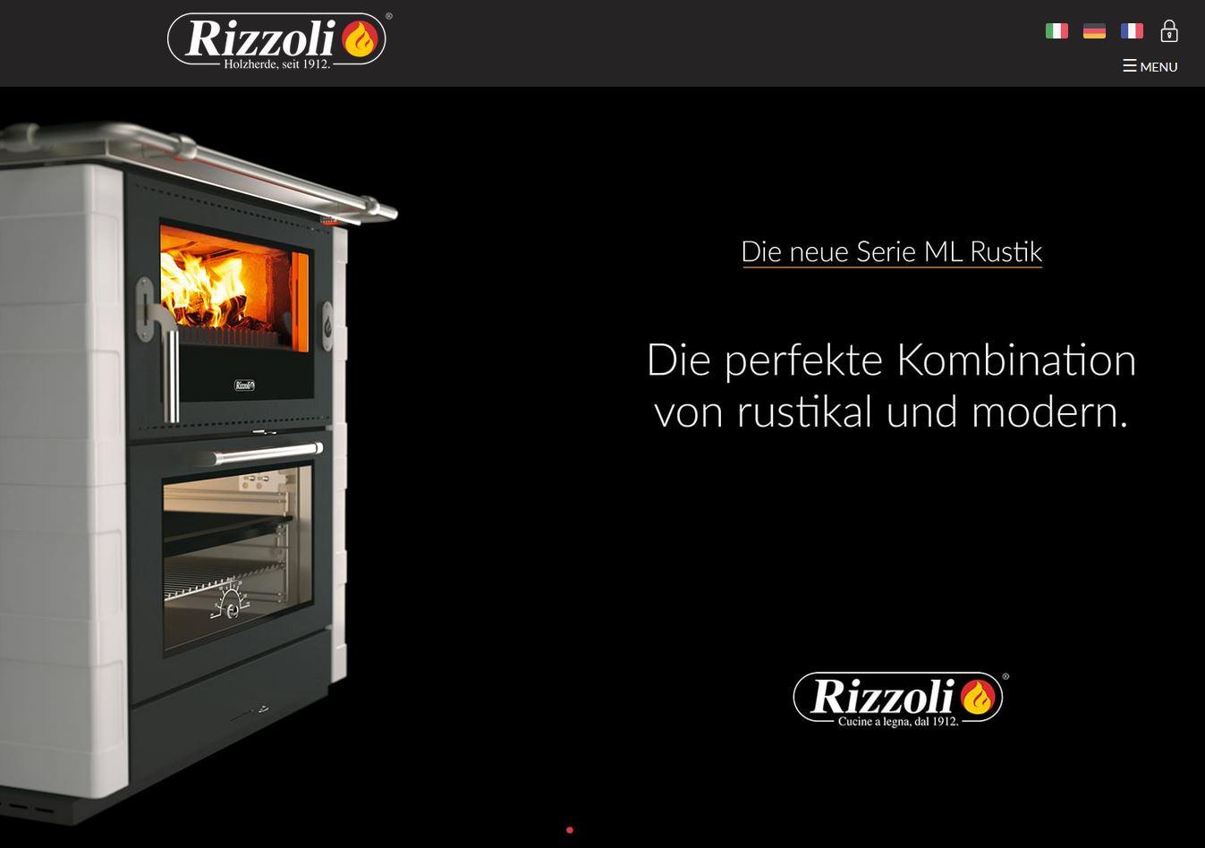 Rizzoli GmbH