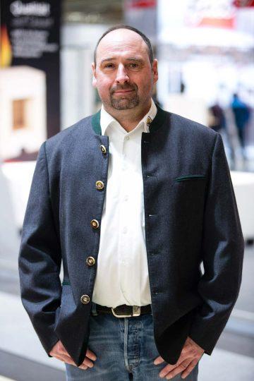 Ing. Rudolf Haselböck